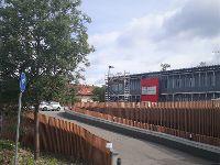 AWO Würzburg – Fertigstellung Parkdeck