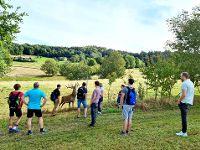 Betriebsausflug im Bayerischen Wald