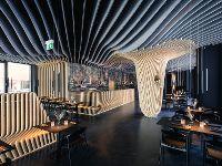 Um- und Ausbau des japanischen Restaurants FUJI YAMA
