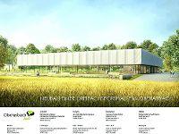 Visualisierung Filippo Bolognese Images / Verantwortlicher Architekt BSS Architekten